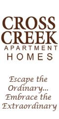Cross Creek Apartment Homes