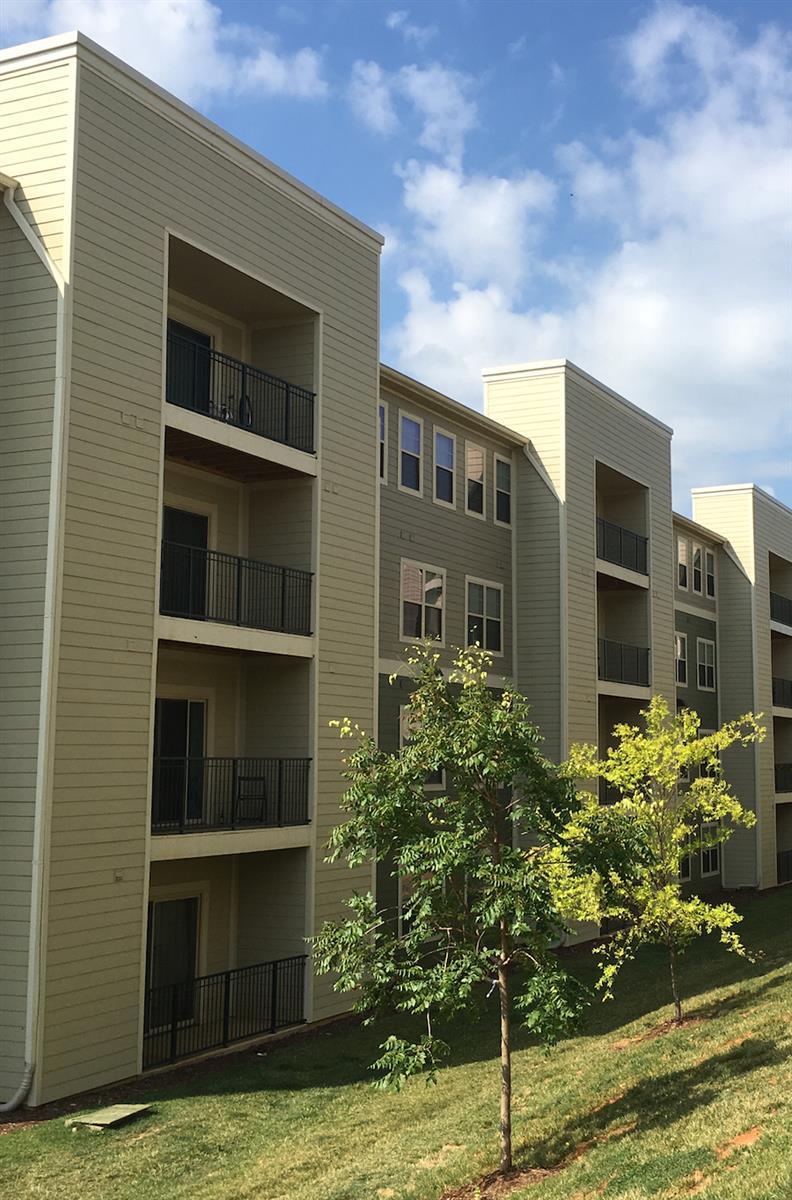 Monarch 815 Apartment In Johnson City Tn