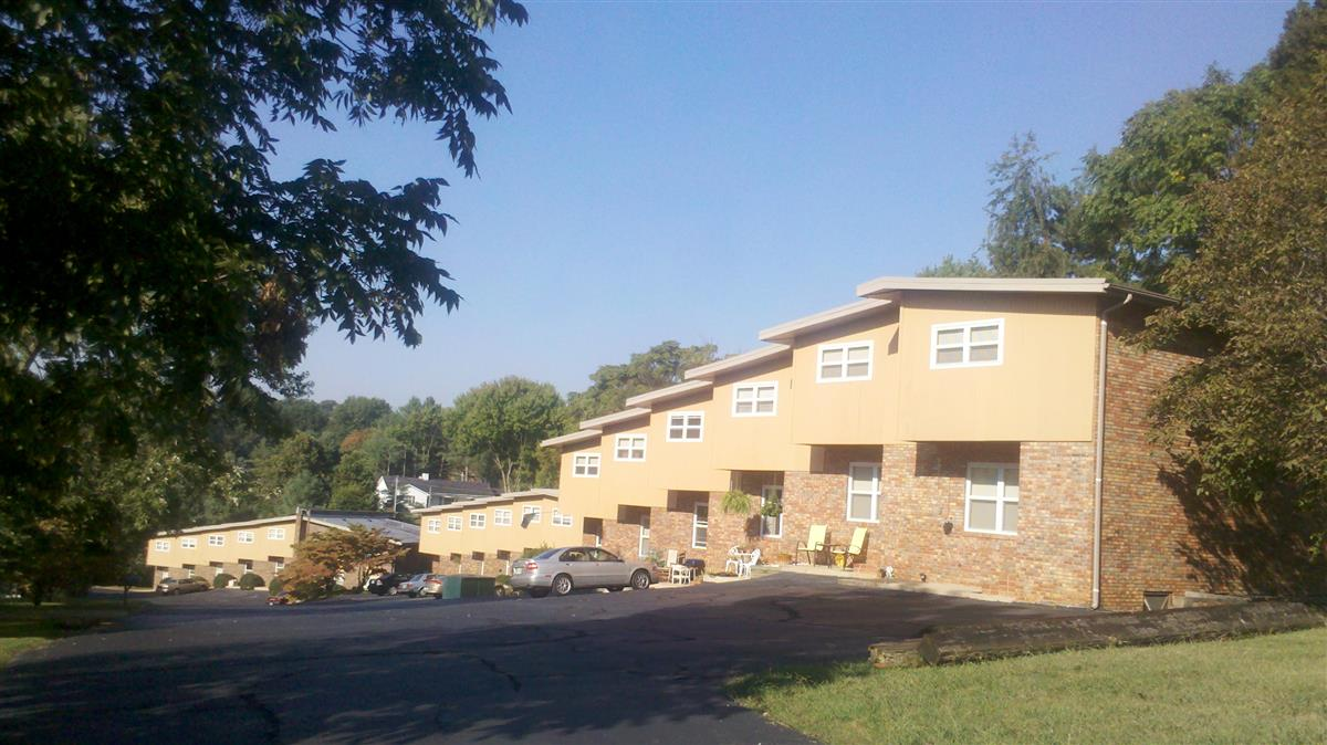 Nob Hill Apartments Apartment In Johnson City Tn