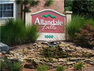 Allandale Falls Apartments apartment in Kingsport, TN