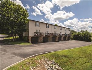 Apartment in Johnson City, TN