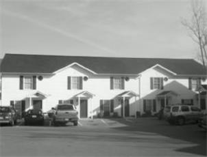 Creekside Village At Swadley Apartments apartment in Johnson City, TN