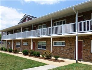 Greenwood Farms Apartments apartment in Johnson City, TN