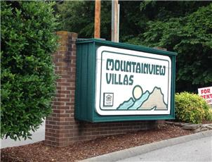 Mountainview Villas apartment in Johnson City, TN
