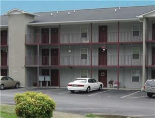 Ridgeview Apartments apartment in Johnson City, TN
