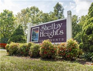 Shelby Heights Apartments