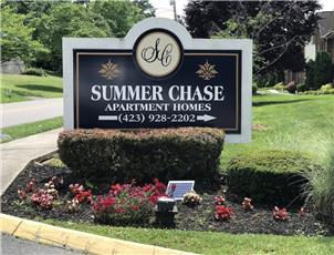 Summer Chase Apartments apartment in Johnson City, TN