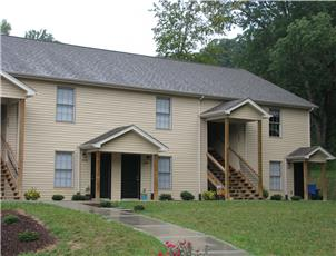 The Gables At South Roan apartment in Johnson City, TN