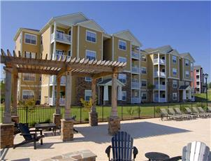 The Haven at Knob Creek Apartments