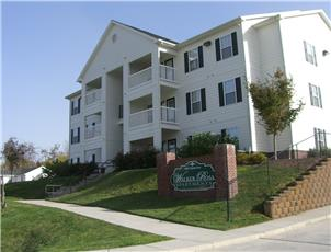 Walker Rosa Apartments apartment in Kingsport, TN